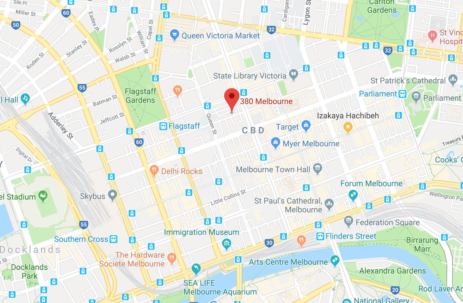 380 Lonsdale Street, Melbourne 3000