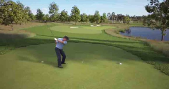 Sekisui House gets nod for Australia's first Greg Norman nine-hole course