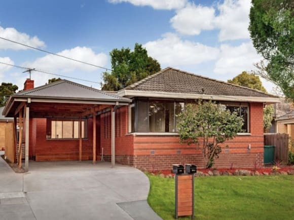 0,000 can buy you a townhouse in Melbourne's outer east, south-east: HTW