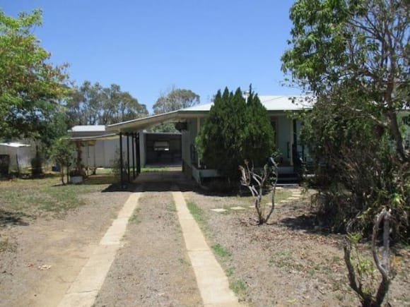 Collinsville the cheapest locality in Queensland to purchase a house: Investar