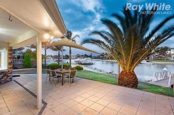 Kath and Kim's Patterson Lakes home sold