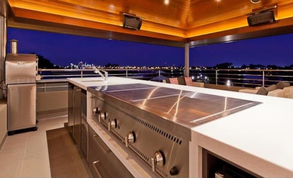 Mount Pleasant, Perth luxury home sold