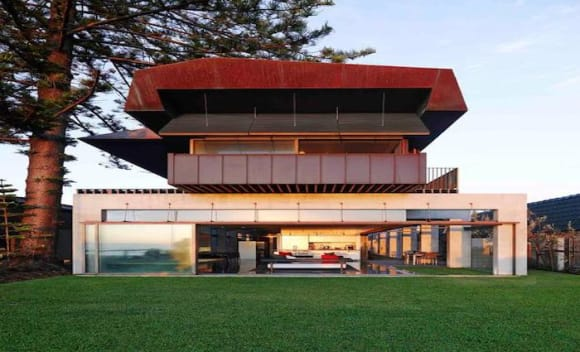 Macquarie Group executive tipped as Newport beach home buyer
