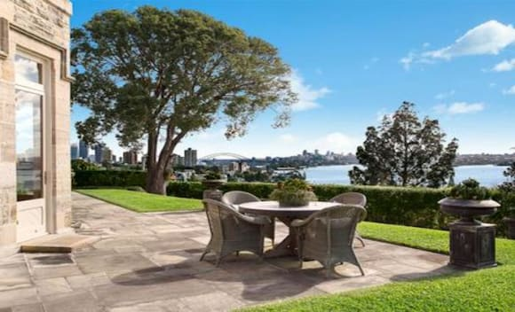 Bellevue Hill's Rona remains for sale