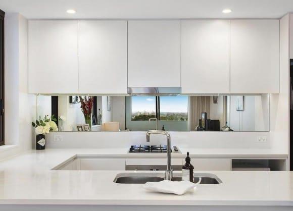 Sydney's Hunters Hill tops 12-month change in median values: CoreLogic