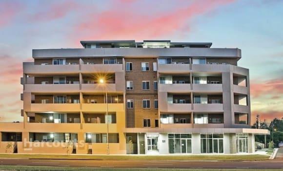 Sydney's Wentworthville sees unit stock explosion: Investar