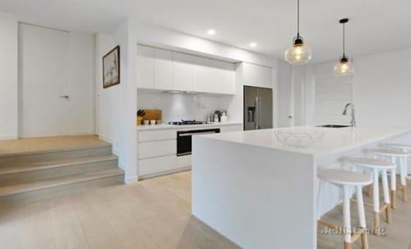 Blairgowrie coastal house listed for auction