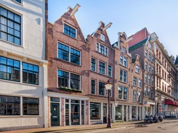 What will Australian property prices get you in Amsterdam?