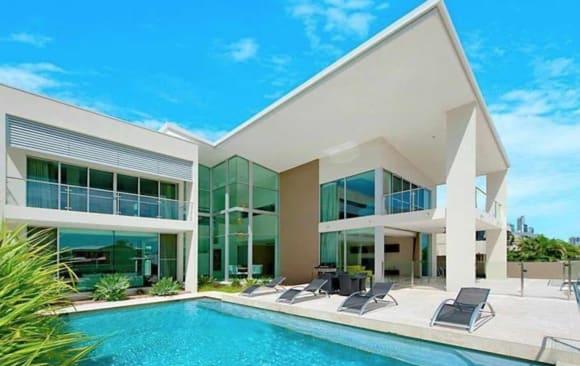 Luxury Dural mansion tops weeks sales at .8 million: CoreLogic