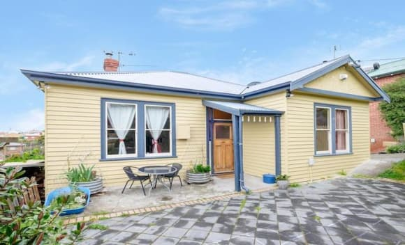 Hobart's property market gaining momentum: PRDnationwide