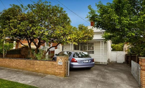 Bill Shorten's former Moonee Ponds home, Maynooth, listed again