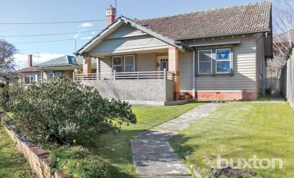 Booming population boosting Ballarat property prices: HTW