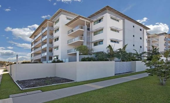 Market turnaround underway in Townsville: HTW