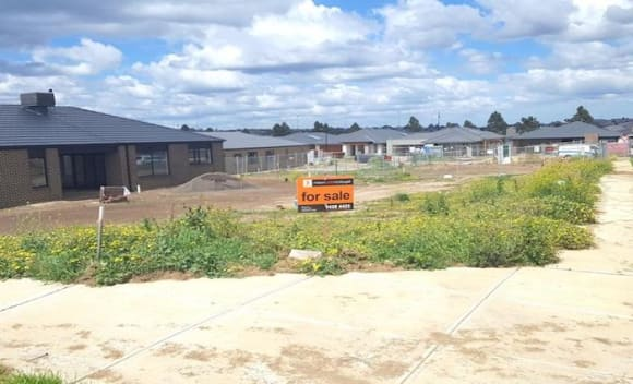 Wallan ranks as Melbourne's cheapest land release suburb