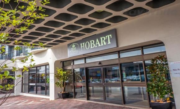 Hobart set to be top-performing residential property capital of 2017: HTW