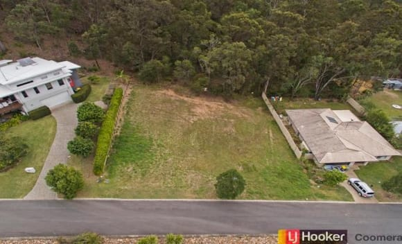 Record land sales on the Gold Coast