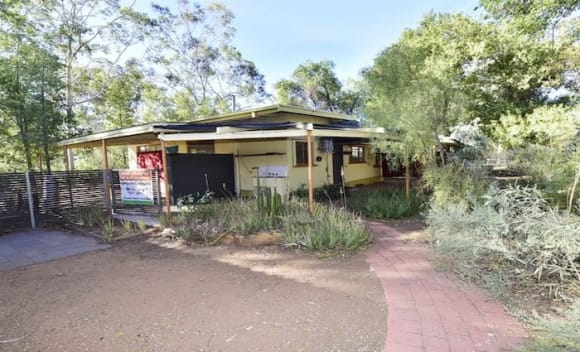Alice Springs' house prices creating chances for first home buyers: HTW
