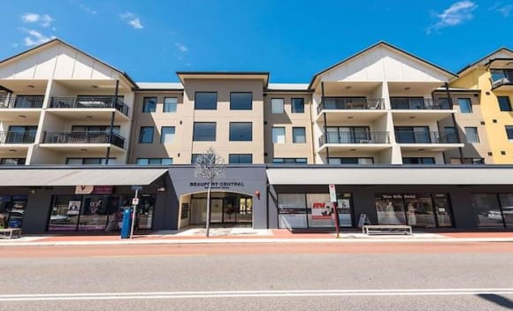 The worst is over for Perth property: HTW