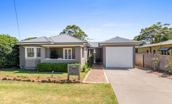 80% of Wollongong's auctions cleared over the weekend: CoreLogic