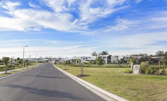First home owners flocking to Ecco Ripley