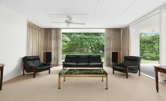 Wahroonga mid-century design estate sold for