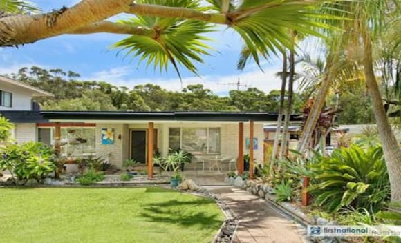 First home owner grants making a difference in NSW Mid North Coast: HTW