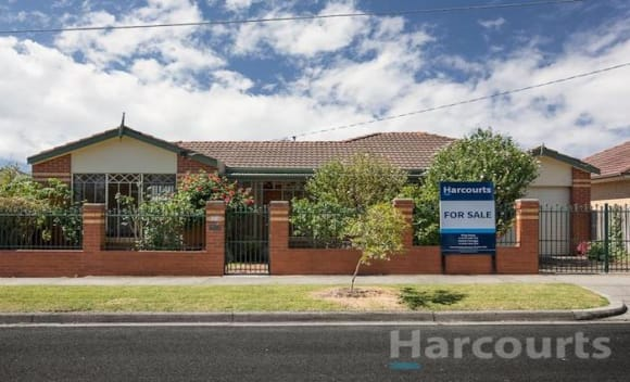 Melbourne's south-east buzzing with first home buyer activity: HTW