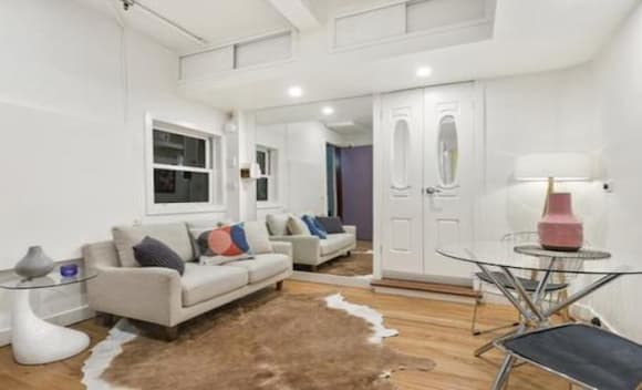 Purplebricks sell Melbourne studio apartment for 7,700