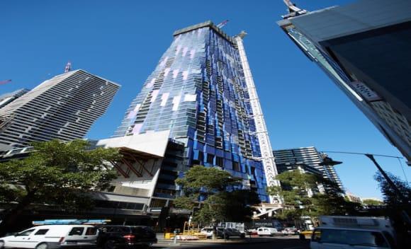Multiplex tops out 0 million Light House project
