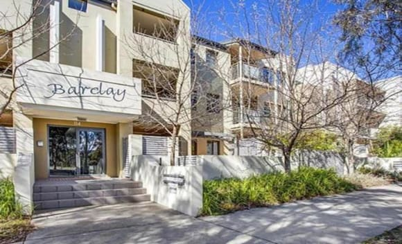 Unit stock growth in ACT's Greenway soars: Investar