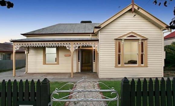 Oversupply of rental houses at Bendigo: HTW