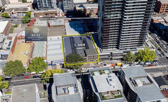 Melbourne's Flagstaff City Inn expected to fetch upwards of  million: Savills