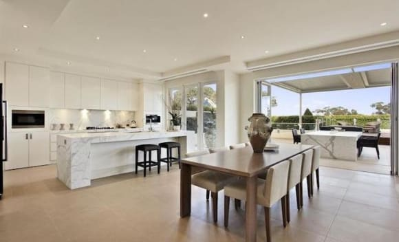 Zenith Interiors founders John and Jenny Fisher sell Brighton abode