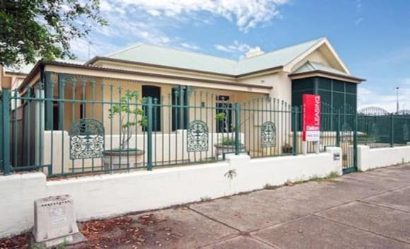Balanced rental housing market in Newcastle: HTW