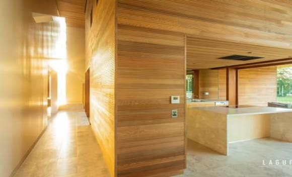 Tinbeerwah architect-designed house listed with  million plus hopes