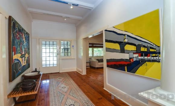 Charming Leabrook, Adelaide house sold for <img src=