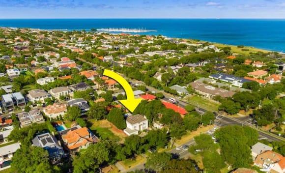 North Road, Brighton, Victoria house sold for .255 million