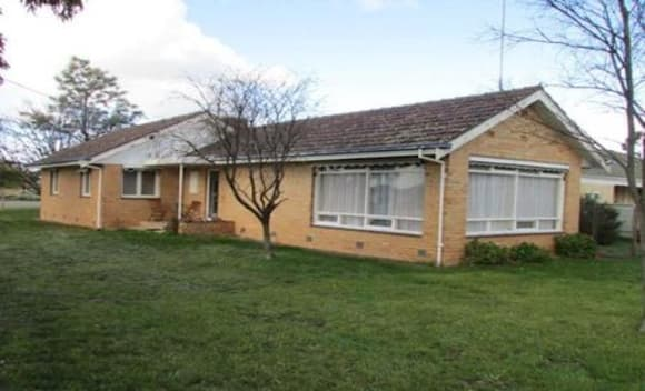 Warracknabeal the cheapest locality in Victoria for houses: Investar