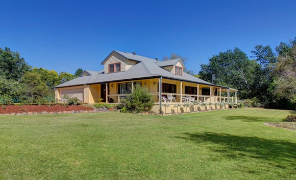 Burradoo house listings declines by 65%: Investar