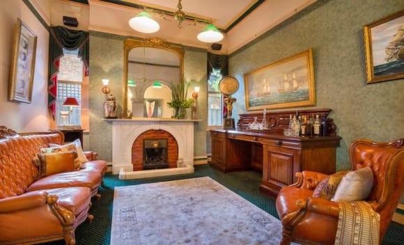 Brighton's Marama trophy home sold