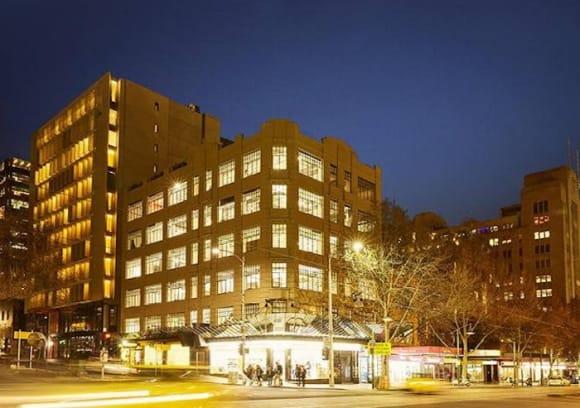 Melbourne has second-lowest vacancy rate among Australia's CBDs: HTW