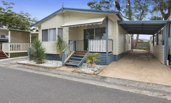 Terrigal records NSW's worst five year median price decline: Investar