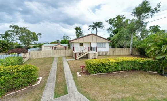 Riverview, Ipswich dual-allotment house sold for 2,250