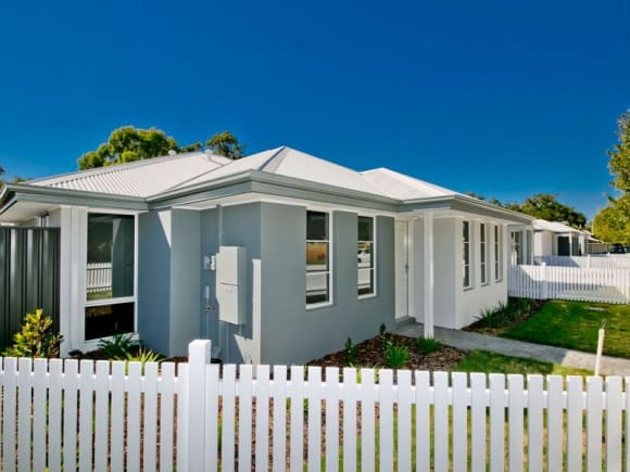 Bulk of Perth property prices sit between 0,000 to 5,000