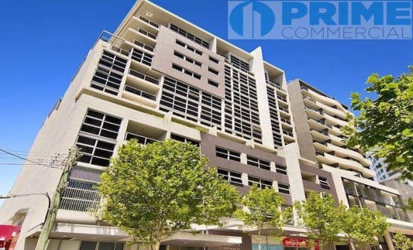 Office erosion in St Leonards continues: Colliers