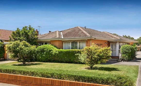 Malvern East tops REIV unit median price growth with 24 percent
