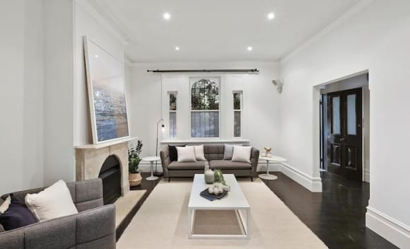 Newtown terrace house sold for .8 million