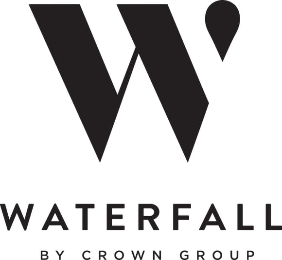 Waterfall – breaking new ground