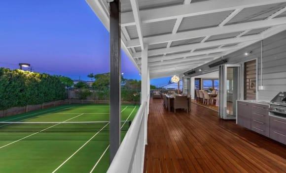 Renovated Nundah Queenslander house sold for