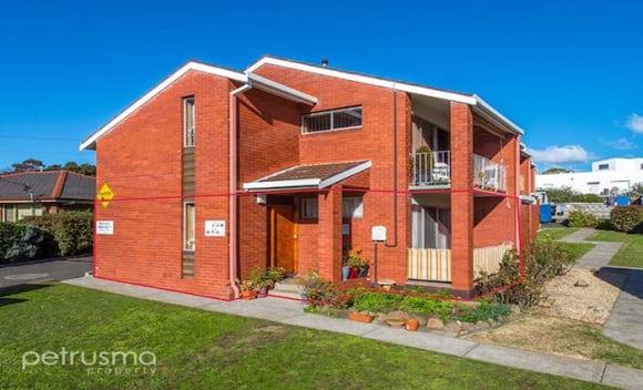Hobart listings drop by 26.5%: CoreLogic